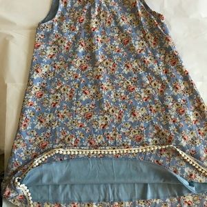 Other - RollaCoster Girl's Dress